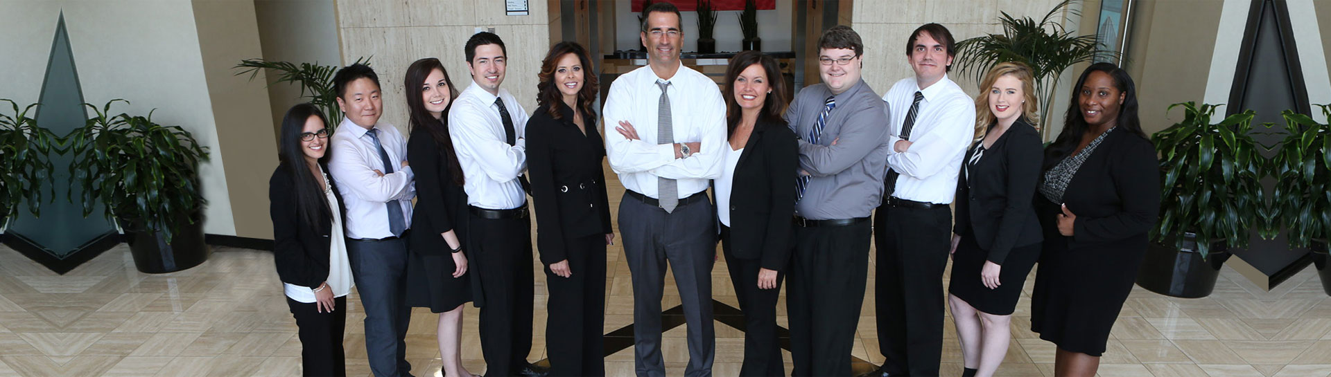 Nick Nemth and team of The Law offices of Nick Nemeth