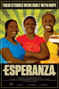 Esperanza Sponsorships