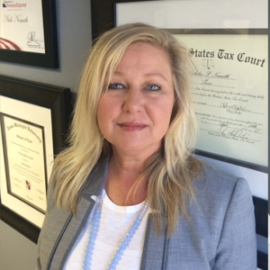 Joanne Reding: Director of Business Development with The Law Offices of Nick Nemeth