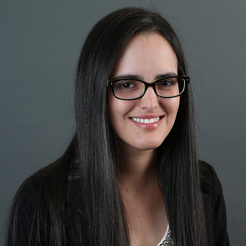 Vivian Belmonte: Administrative Assistant with The Law Offices of Nick Nemeth
