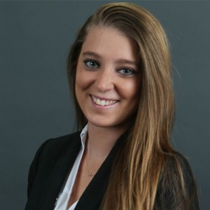 Lauren Sanders - Legal Assistant at the Law offices of Nick Nemeth