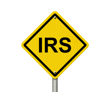 IRS Tax Return Audit