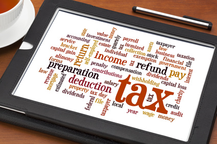 Learn tax basics of payroll taxes