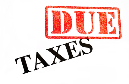 Apply Offer in compromise for due taxes