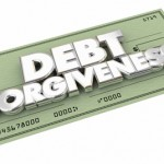 IRS Debt Forgiveness