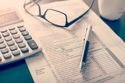 Unfiled Tax Returns what to do