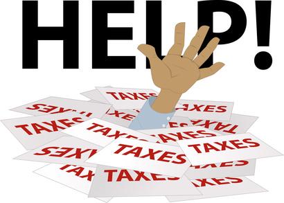 Irs Tax debt settlement