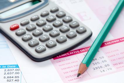 Payroll Tax Negotiation