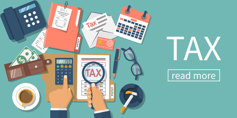 FICA taxes - irs payroll taxes