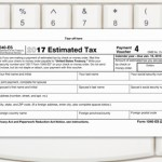 A Comprehensive Guide to Underpayment of Estimated Tax