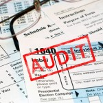 Received an IRS Tax Audit Notice? Don't Panic! Here's Help