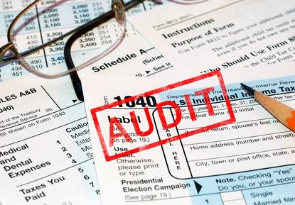 IRS Tax Audit Notice with Nick Nemeth