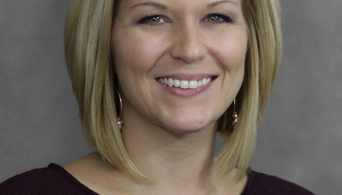 Supervisor Ashley Davis