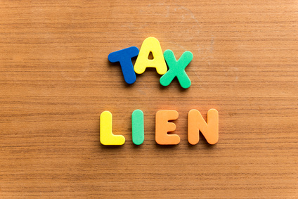 IRS Tax Lien with nick Nemeth