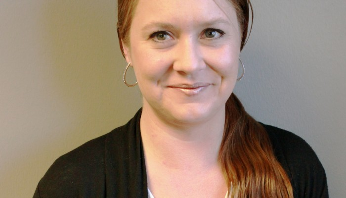Katrina Wright: Financial Analyst with The Law Offices of Nick Nemeth