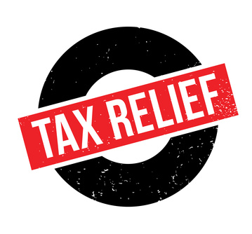 Tax Relief with Nick Nemeth