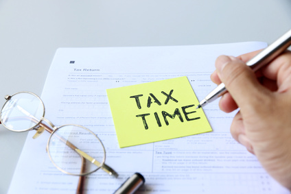 Tax Tips to Prepare for the 2018 with The Law Offices of Nick Nemeth