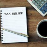 5 Things to Know When Filing a Claim for Innocent Spouse Tax Relief