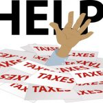 What 'Not' to Do When Up Against IRS Tax Problems