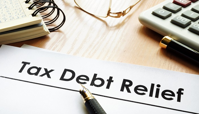 Understanding IRS Debt Relief