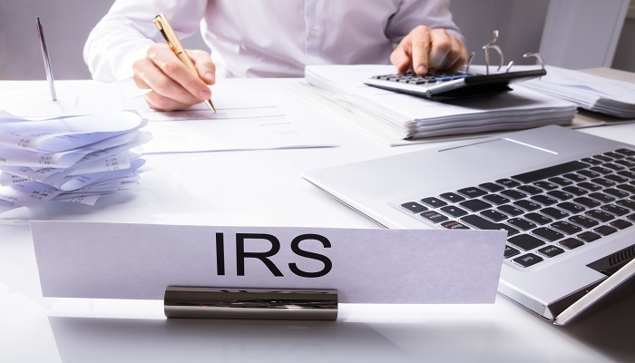 Understanding about IRS Tax Levy