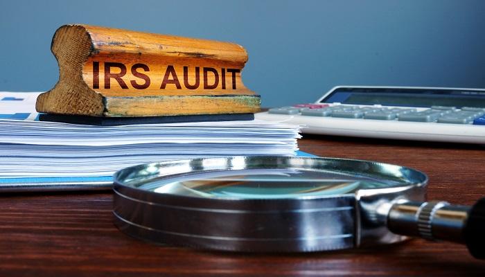 A closer look at IRS
