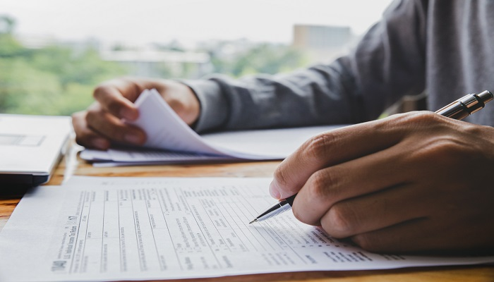 What you should know about tax liens