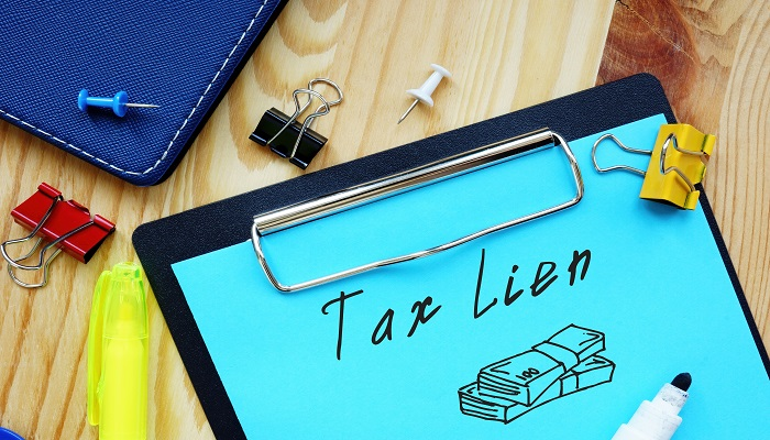 Things to know about Tax Lien
