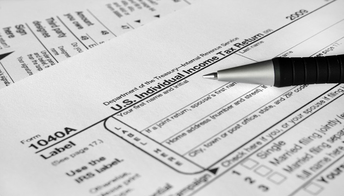 Need to know about unfiled tax returns