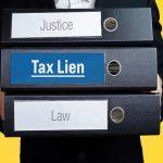 Understanding a tax lien