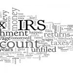 faqs about unfiled tax returns