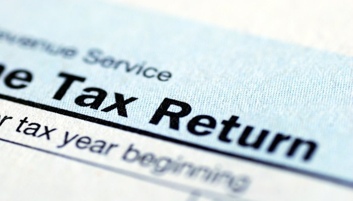 How to file tax returns correctly