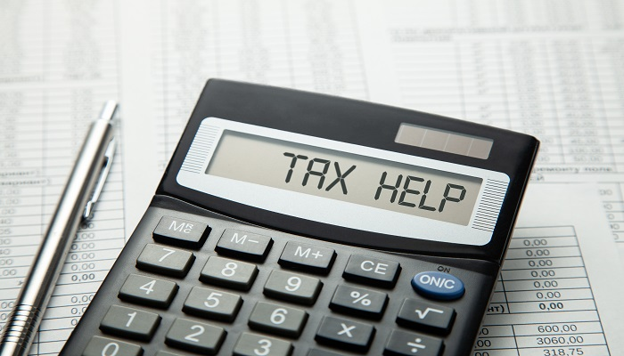 Serious consequences of IRS debt