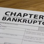 Effect of Chapter 7 Bankruptcy